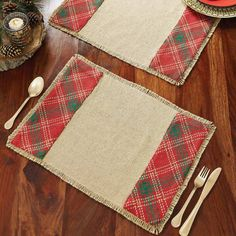 Whitton Placemat - Set of 6 – Primitive Star Quilt Shop