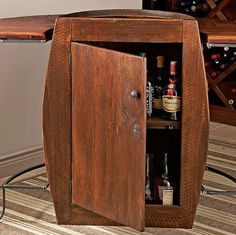 Amazing wine barrels craft ideas wine barrels craft ideas4 – My desired home