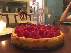How to Bake the World's Easiest Cheesecake | Recipes | Houstonia
