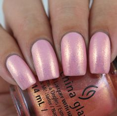 China Glaze Sun's Out, Buns Out (over CG We Run This Beach) swatched by Olivia Jade Nails