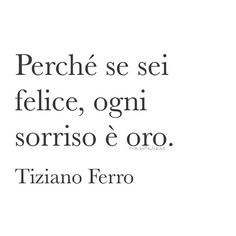 Auguri a @ferro_tiziano che non è solo un cantante ma l'uomo con il cuore più grande che ci sia. Per me sarai per sempre al primo posto by frasiitaliane