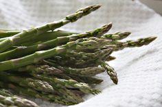 Spring <3 asparagus