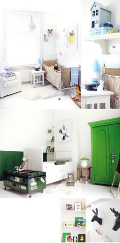 #kidsroom #interior ©My Deer :: we craft ideas for brands & interior