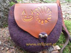 Tasche Grinser www.infilziert.at
