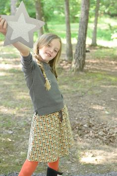 Fall Girls :: Skirts and Pants :: Bubble Dot Jude Skirt - Olive Juice   Childrens Clothing   Girls Dresses   Kids Clothes   Girls Clothing   Classic Kids Clothing