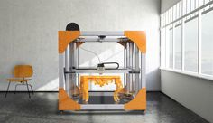 3D-Druck für Architektur und Design - heinze.de