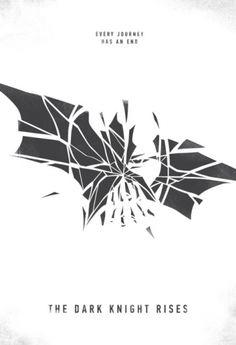 Batman The Dark Knight Rises Movie Poster Batman The Dark Knight, The Dark Knight Trilogy, The Dark Knight Rises, Batgirl, Marvel Dc, Batman Poster, Batman Art, Batman Logo, Batman Robin