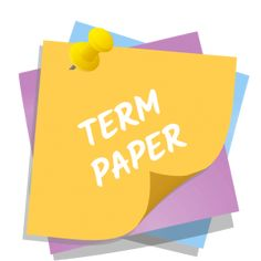 We offer custom term paper writing help of the most superior quality guaranteeing ultimate academic success for all our clients. http://www.fastqualityessays.com/term-paper/