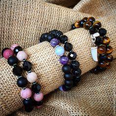 """Купить Три Set браслетов """"Giacomo C. Day"""" - разноцветный, три комплекта браслетов"""