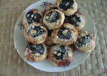 Svatební koláčky bez kynutí Muffin, Baking, Breakfast, Sweet, Recipes, Food, Traditional, Morning Coffee, Bakken