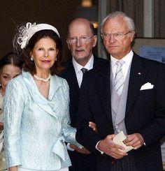 """3 gilla-markeringar, 1 kommentarer - Swedish Royal Family (@svenskakungligt) på Instagram: """"King and Queen of Sweden #kingcarlxvigustaf #kungcarlxvigustaf #Kungen #queensilvia…"""""""