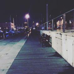 Quando i silenzi parlano d'amore #cagliari #city #sardinia #night #port #friday #dj #djlife #tixi #tixilife #lonely #loneliness #openmind #walking #evening #sardegna #ideas