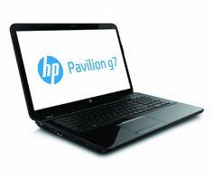 HP Pavilion g7-2240us 17.3-Inch Laptop (Black)