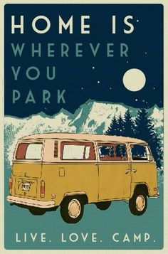 Home is… Volkswagen Home is… Volkswagen - Creative Vans T3 Vw, Volkswagen Bus, Vw Camping, Camping Life, Vans Surf, Wolkswagen Van, Mini Cooper One, Kombi Home, Bmw Autos