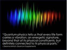 Quantum Physics...