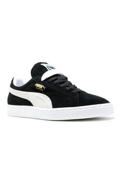 Puma - Suede Classic Eco, sneakers, shoes, outfit, outwear, sport, sportswear, street, streetswear, trend, fashion, style, spring, summer, 2017, clothing, women, girl, men, boy,