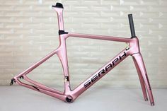 SERAPH Bike painting chinese carbon aero road bike frame . bicycle carbon frame , no tax carbon frame shipping by waway