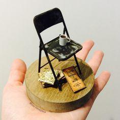 楽しかったGGM!!の画像 | minuscule miniature art blog