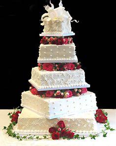astonishing Lovely Wedding Cake Accessories Ideas