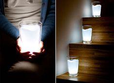 Milk Light