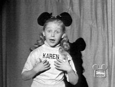 Karen Pendleton Mickey Mouse | Child Actresses/Young Actresses/Child Starlets - CHILDSTARLETS.COM ...