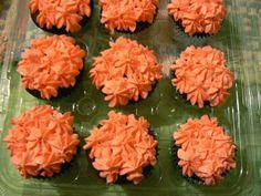 Bonham Business: Cake Walk Cupcakes