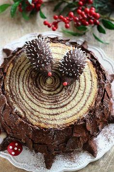 Sweet Recipes, Cake Recipes, Dessert Recipes, Cupcake Cookies, Christmas Treats, Vegan Thanksgiving, Vegan Kitchen, Vegan Desserts, No Bake Cake