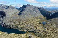 Lasse Tur – Google+ Norway, Mount Everest, Mountains, Water, Travel, Outdoor, Google, Gripe Water, Outdoors