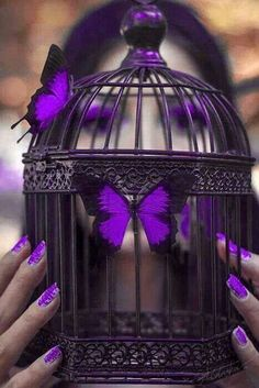 #Purple Love