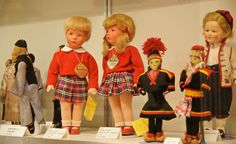 Kathe Kruse Dolls | Flickr - Photo Sharing!
