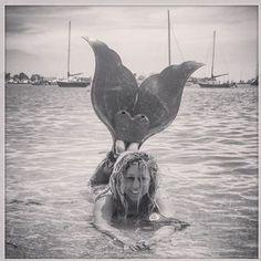 And They Say Where Crazy || #TeamBlueline @jaharts #Mermaid #ItsReal #BigFoot #Yeti #MobyDick #Believe #Sunday #Dreamer #OceanMinded #PhotoOfTheDay #MermaidLife #GoneFishing #CatchOfTheDay #StayOverIt #WeLiveWater #StayWet #Shop @bluelinesurf_paddleco #Jupiter #Fl by bluelinesurf_paddleco
