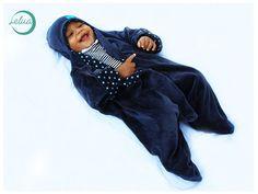 Babydecken - ESTRELA Sternförmige Babydecke - ein Designerstück von lelua bei DaWanda