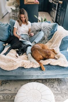 Bringing Hygge Into Your Home | Jess Ann Kirby