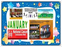 DepEd Monthly Celebrations from June to March. Produce tarpaulins using these images. Classroom Rules Poster, Classroom Charts, Classroom Design, Classroom Decor, Teacher Bulletin Boards, Bulletin Board Display, Classroom Bulletin Boards, Birthday Calendar Classroom, Monthly Celebration