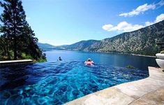 Your personal oasis awaits in Chelan, WA.  MLS: 865420