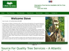 New Tree Services added to CMac.ws. A Atlantic Tree Service in Chesapeake, VA - http://tree-services.cmac.ws/a-atlantic-tree-service/700/