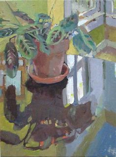 Carole Rabe - Fine Artist in Painting::