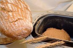 Die wichtigesten Tipps für den Umgang mit dem Brotbackautomat. Übersichtlich und einfach beschrieben. Mit Rezepttipps!