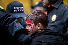 Getty images 2011: il mondo in 25 foto
