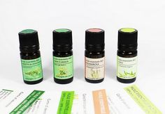 Comment utiliser les huiles essentielles contre les cystites ?