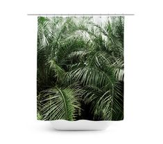 A stylish botanical accent for your beach tropical bathroom settings, this ...