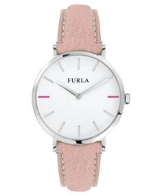 We are lowest price watches supplier like Furla Giada Quartz Women's Watch has Stainless Steel Case, Leather Strap, Quartz Movement, Caliber: Mineral Crystal, White Sunray Dial Furla, Hermes, Latest Watches, Watches Online, Low Price Watches, Leather Box, Stainless Steel Case, Quartz Watch, Michael Kors Watch