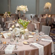 What's great about neutral weddings is that they are always very elegant, light and most of us love these hues: ivory, beige, blush and light grey. Neutral weddings are traditionally classic ones but you can find you own style in thee shades...