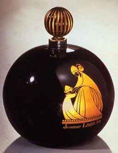 24 beste afbeeldingen van Lanvin arpege Parfumflesjes