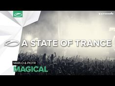 MaRLo & Piotr - Magical (Extended Mix) - YouTube