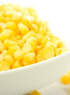 Recette de Ricardo de muffins au maïs