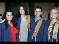 Congratulations to our 2012 @humbercollege graduates!