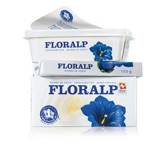 http://www.floralp.ch The best Swiss butter. Just taste it.