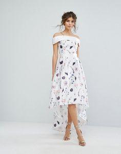 33 mejores imágenes de vestidos   Casual dresses, Casual gowns y ... 0798c18c31