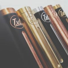TVL mods now available in a variety of different finishes!    Grab yours today from one of our retail outlets or go online: 🔥💯☇ W W W . E V O L U T I O N V A P I N G . C O . U K ☇💯🔥 • #birminghamvapers • #vapefindr • #vapelife • #vapetricks • #vapecommunity • #vapers • #vapedaily • #vapestagram • #vapelyfe • #ukvapers • #subohm • #flavourchaser • #cloudsfordays • #subohmclub • #flawless • #vapebuild • #evolution • #evolutionvaping • #vaperscloud • #cloudchasers • #vape • #pharaoh •…